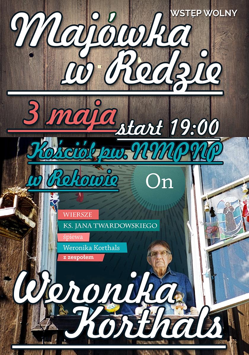 On Wiersze Twardowskiego Koncert Weroniki Korthals Z