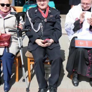 85 lat Ochotniczej Straży Pożarnej wRedze