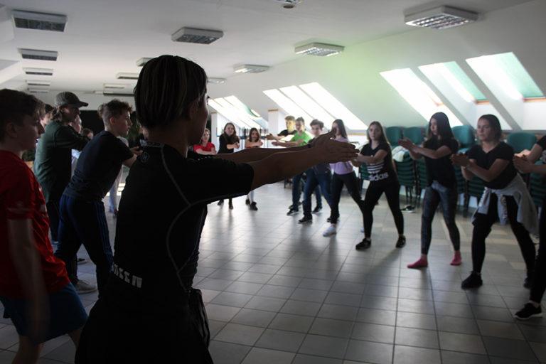 """""""Let's doit!"""" – Międzynarodowa Wymiana Młodzieży"""