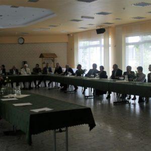 Jubileuszowe Forum Przewodniczących