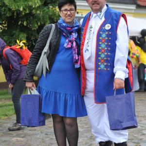 XIX Światowy Zjazd Kaszubów wRumi