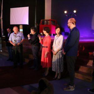 20-lecie Redzkiego teatru