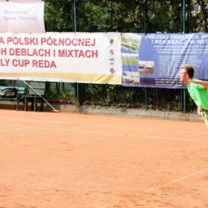 """Finał Amatorskich Tenisowych Mistrzostw Polski """"FAMILY CUP 2017"""""""