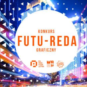 FUTU-REDA konkurs graficzny