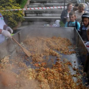 Bulwa Fest wParku Miejskim