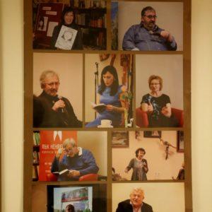 65 – lecie Miejskiej Biblioteki Publicznej wRedzie