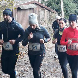 IEtap II Zimowego Grand Prix Redy nadystansie 5 km opuchar Burmistrza Miasta Redy Krzysztofa Krzemińskiego