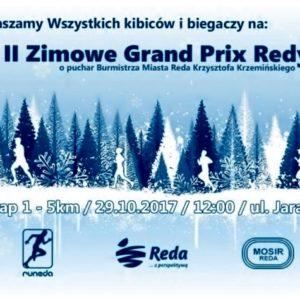 II Zimowe Grand Prix Redy