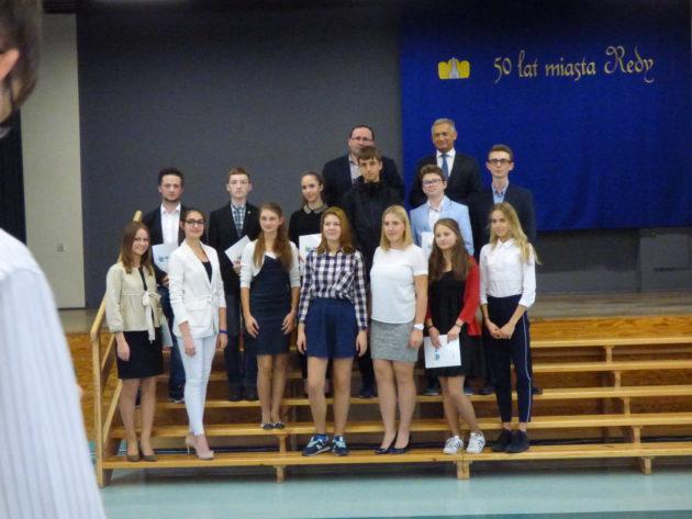 Znamy skład III kadencji Młodzieżowej Rady Miejskiej