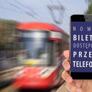 24- i72-godzinne bilety metropolitalne dostępne przeztelefon. Bilet telefoniczny zjakdojade.pl
