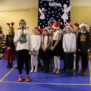 Świąteczny Koncert Charytatywny
