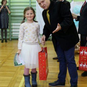 Rozstrzygnięcie XXIII Miejskiego Konkursu Bożonarodzeniowego