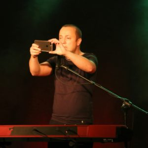 Czesław Śpiewa-ł