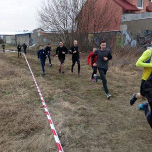 Drużynowe Biegi Przełajowe – 26.03.2018