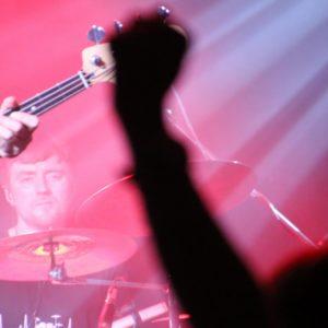 REZERWAT wtrasie koncertowej na35 – lecie zespołu