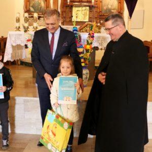 XXII Miejski Konkurs Wielkanocny