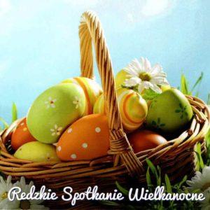 Redzkie Spotkanie Wielkanocne