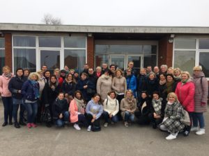 Delegacja zRedy zwiedziła duńskie szkoły