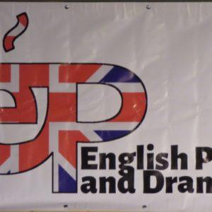 """Finał XI Wojewódzkiego Konkursu Poezji iDramy Angielskiej """"English Poetry and Drama"""""""