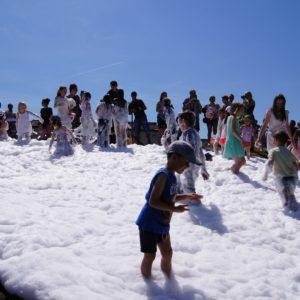 Dzień Dziecka wMiejskim Parku Rodzinnym wRedzie