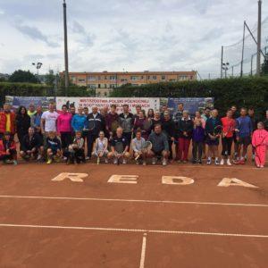 Wakacje na sportowo z MOSiR Reda 2018 – relacja