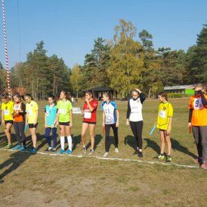 Rewelacyjny występ redzkich sportowców wGarczynie