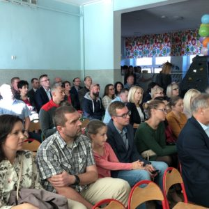 Miejskie Przedszkole nr1 oficjalnie otwarte