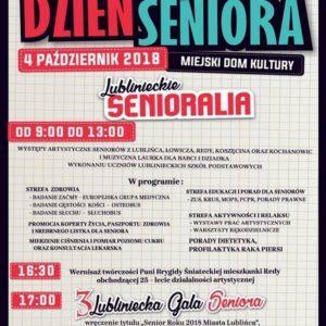Reda na Lublinieckich Senioraliach
