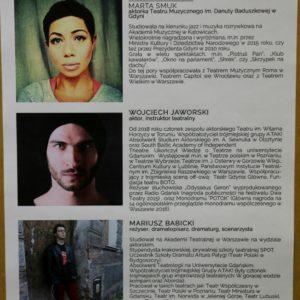 XVII Redzki Przegląd Teatrów Amatorskich