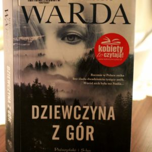 Spotkanie zMałgorzatą Warda