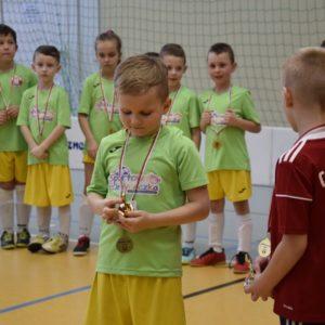 Turniej JEDYNKA CUP