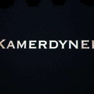 """""""KAMERDYNER"""" w  redzkiej Fabryce Kultury"""