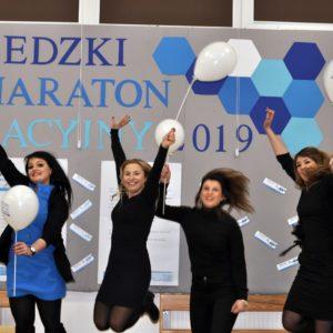 Redzki Maraton Edukacyjny – relacja