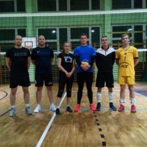 Redzka Liga Siatkówki – Zakończenie Sezonu 2018/19