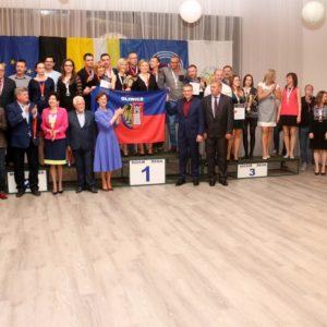 Zakończyły się XXIII Mistrzostwa Polski Pracowników Samorządowych wPiłce Siatkowej
