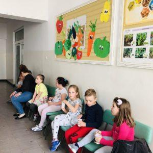 Warsztaty zazdrowego odżywiania wSP 4