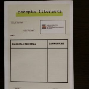 XVI Ogólnopolski Tydzień Bibliotek 8-15 maja 2019 r.