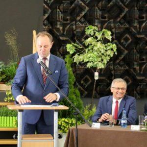 Uroczysta Sesja Rady Miejskiej wRedzie – Dni Redy 2019