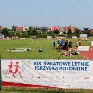 XIX Światowe Letnie Igrzyska Polonijne wRedzie – takbyło