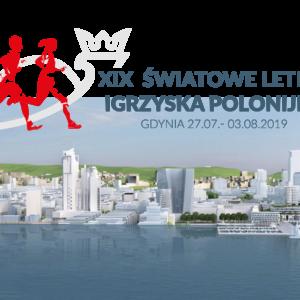 XIX Światowe Letnie Igrzyska Polonijne