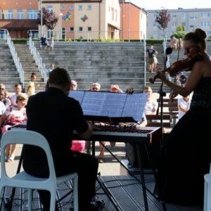 KAMERALNA REDA – Trio Wirtuozowskie wRodzinnym Parku Miejskim