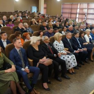 Mieszkańcy Redy wyróżnieni podczas XV Dni Kultury Powiatu Wejherowskiego