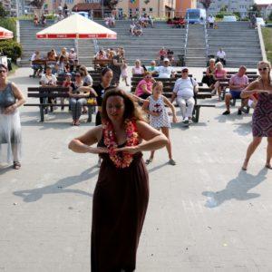 TrzeciaBULWA FESTwParku Miejskim