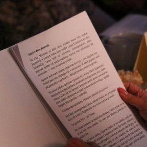 Narodowe Czytanie wRedzie