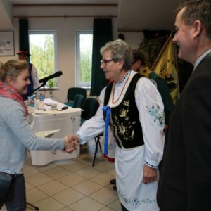Konkurs Méster Bëlnégo Czëtaniô – 2019