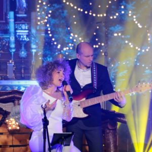 Piękne kolędy wredzkim kościele – koncert zespołu FARBA