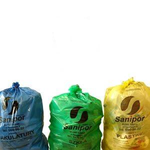 Dodatkowe odbiory odpadów wharmonogramie