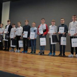 Redzka Gala Sportu 2020