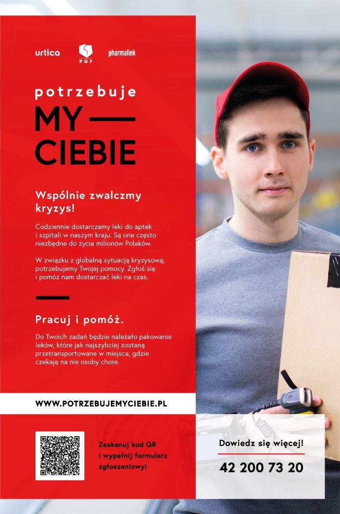 Apel Polskiej Grupy Farmaceutycznej