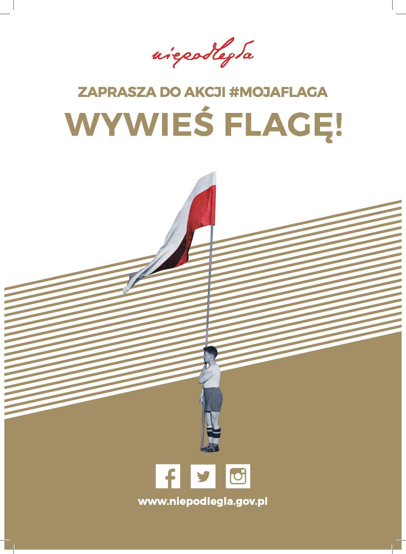 2 maja wywieśmy flagi!